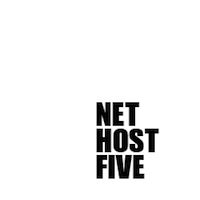 Net Host Five